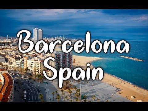 Barcelona, Spain - Travel Guide & Things To Do In Barcelona | TripHunter