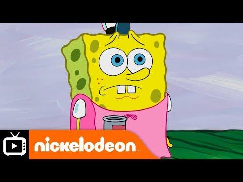 SpongeBob SquarePants | You're Fired | Nickelodeon UK