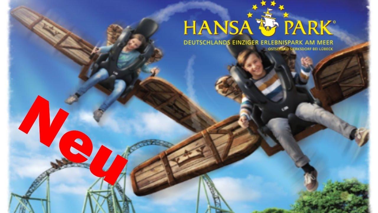 Wetter Hansa Park