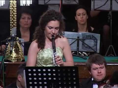 Koncert suboticke filharmonije - April 2006
