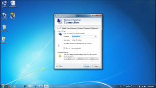 Download How to Use Windows Remote Desktop Connection (RDC) Mp3 and Videos