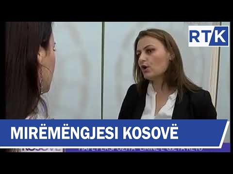 Mirëmëngjesi Kosovë Drejtpërdrejt - Bukurije Haliti  17.01.2018