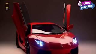 Gambar cover Sản xuất chế tạo siêu xe Lamborghini Aventador | Siêu Xe | KuteVND