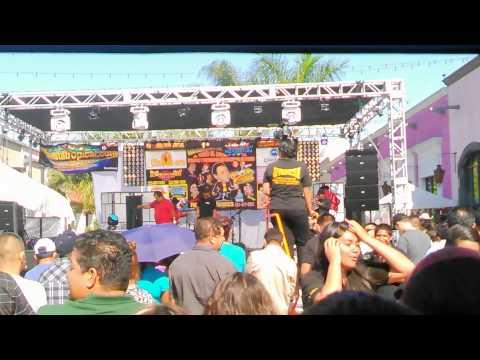 fbt speakers..Fbt..en plaza mexico..epm productions