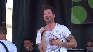 "Anberlin - ""Never Take Friendship Personal"" (Live in San Diego 6-25-14)"