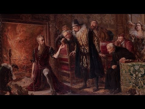 The Mysterious History of Alchemy [FULL VIDEO]