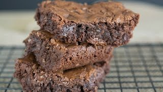 Brownies Recipe | How To Make Brownies | SyS