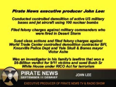 Hollywood award winner Pirate News spoofed on SNL, just like