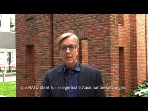 Dietmar Bartsch, DIE LINKE: Die NATO ist obsolet