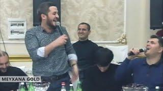 KURTKA SATIRSAN (Resad, Orxan, Perviz, Mirferid, Balaeli, Yusif) Meyxana 2019
