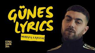 Murda ft  Zeynep Bastik  idaly - Gunes s Resimi