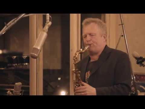 Fredrik Ljungkvist Trio