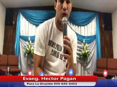 Evangelista Hector Pagan