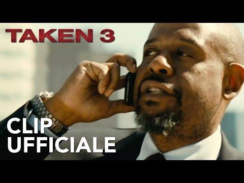 Buona fortuna | TAKEN 3 - L'ora della verità | CLIP [HD] | 20th Century Fox
