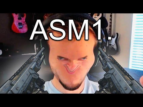 Thumbnail: ASM1 - Official Music Video (feat. FaZe Lil' Brittle)