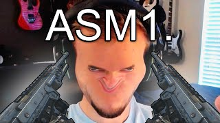 ASM1 - Official Music Video (feat. FaZe Lil' Brittle)