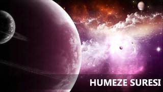 Humeze Suresi Meali 2017 Video