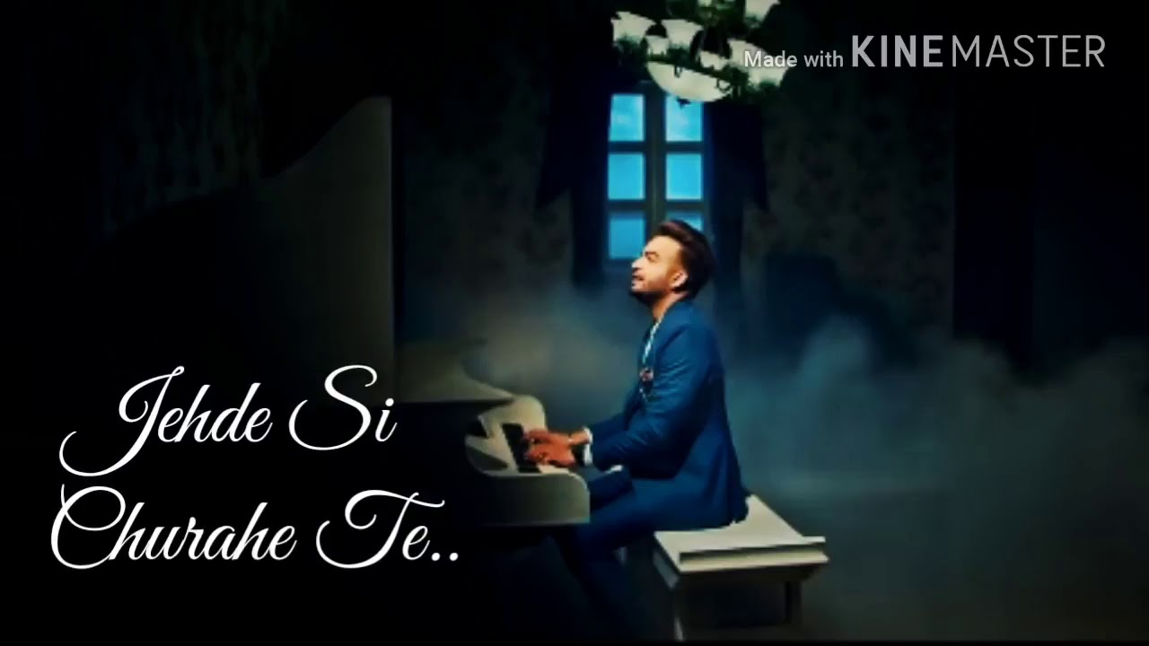KADE TA TU AVEGA--RANBIR-SAD-SONG-WHATSAPP-STATUS-VIDEO