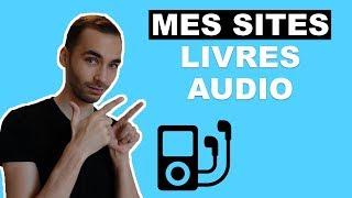 Télécharger des livres audio gratuitement (15 sites)