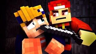 Er tötet mich... -Minecraft Craptive2 #9   TRyzes