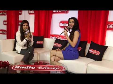 Christy Carlson Romano at D23 Expo 2015 | Radio Disney