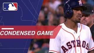 Condensed Game: SF@HOU - 5/22/18