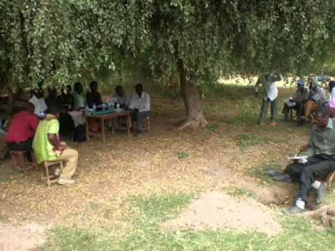 Conservation of Soko Spring-Tanzania.wmv