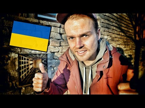 IS UKRAINE SAFE? 🇺🇦 Travel Advice