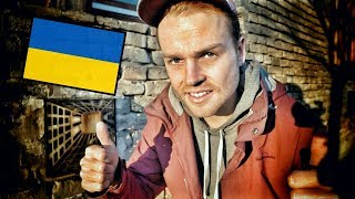 IS UKRAINE SAFE? 🇺🇦 Travel Advice