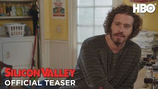 Silicon Valley Season 3: Tease (HBO)