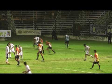 Federal A: Zapla (0) vs Sarmiento de Chaco (0)