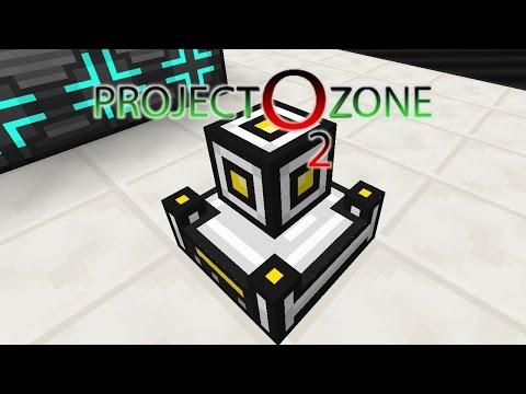 Project Ozone 2 Kappa Mode - CULINARY 64X GENERATOR [E57] (Modded Minecraft Sky Block)