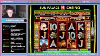 Major Jackpot Triggering v2.0 Vulcan(Just a shorter version of triggering the major jackpot -- Watch live at http://www.twitch.tv/baitorbebaited., 2016-01-24T05:57:48.000Z)