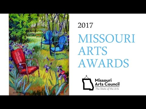 2017 Missouri Arts Awards