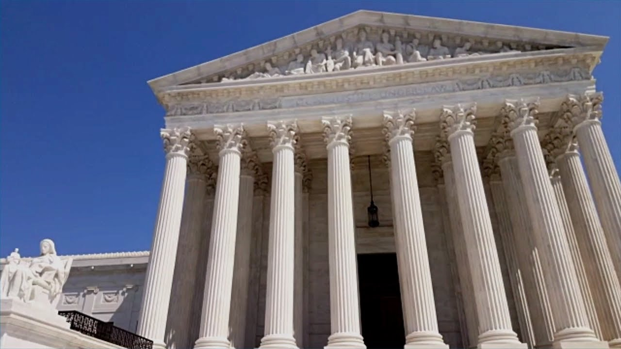 Judicial Watch Statement on Supreme Court Ruling Protecting Obama 'DACA' Amnesty Program