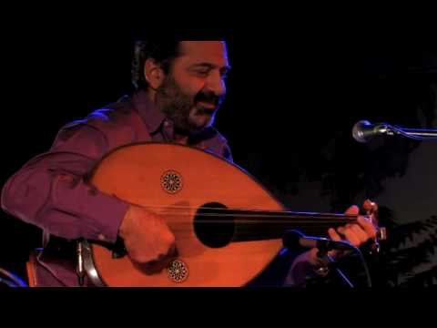 MUSIC VILLAGE/ΜΟΥΣΙΚΟ ΧΩΡΙΟ 2009 - haig yazdjian
