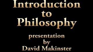 Philosophy - Plato's Cosmology - Universals