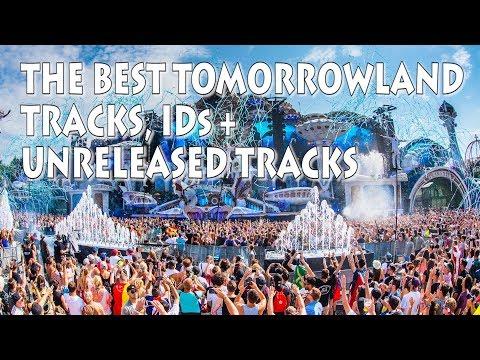 Best Of Tomorrowland 2018 Tracks, IDs & Drops [Hardwell, W&W, Brooks & More] Mp3