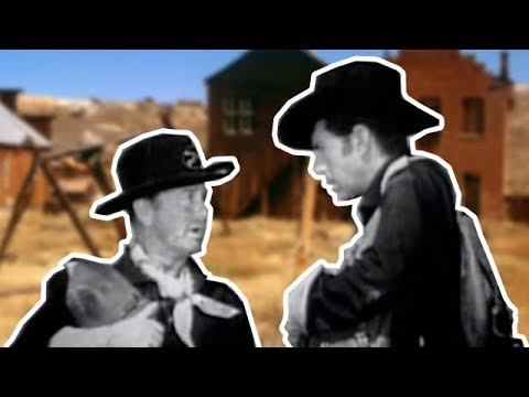 NEW MEXICO | Lew Ayres | Marilyn Maxwell  |Full Length Western Movie | English | HD | 720p