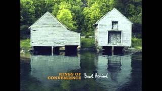 Скачать Kings Of Convenience Boat Behind