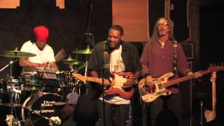 Eric Gales LIVE - She Shines