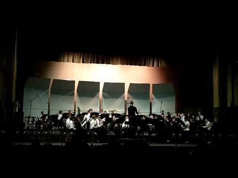Cartoon Theme Songs, Jane Addams Junior High School, Junior Band