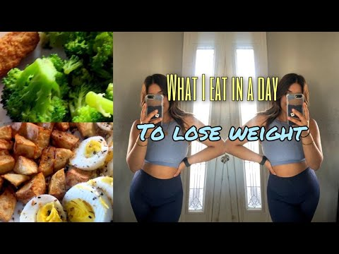 what-i-eat-in-a-day-to-lose-weight---my-quarantine-diet-+-total-1700-calories