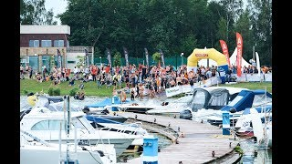 Alfa-Bank Minsk Triathlon 2018