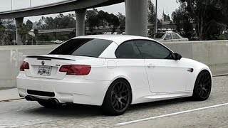 620 HP VF Engineering Supercharged E93 M3 - One Take