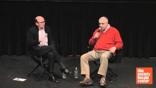 "Q&A with Errol Morris, ""Gates of Heaven"""