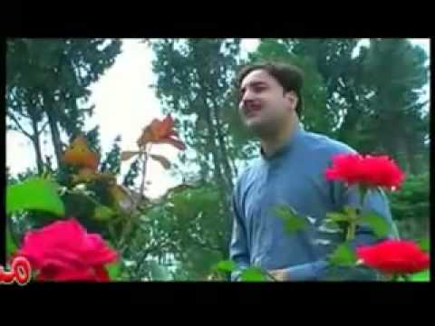 Pashto New Song By Sarfaraz Afridi with Modal Kiran.2011.flv