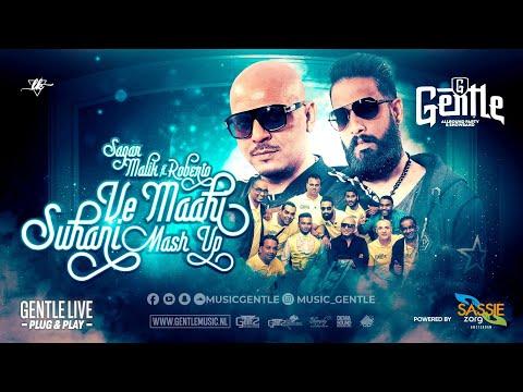 SUHANI / VE MAAHI MASHUP | GENTLE LIVE - SAGAR MALIK & ROBERTO