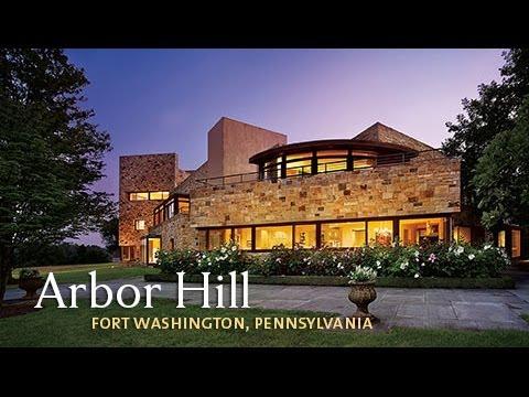 Arbor Hill, Fort Washington, Pennsylvania