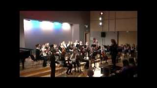 Koncerts Ādažos 3. daļa